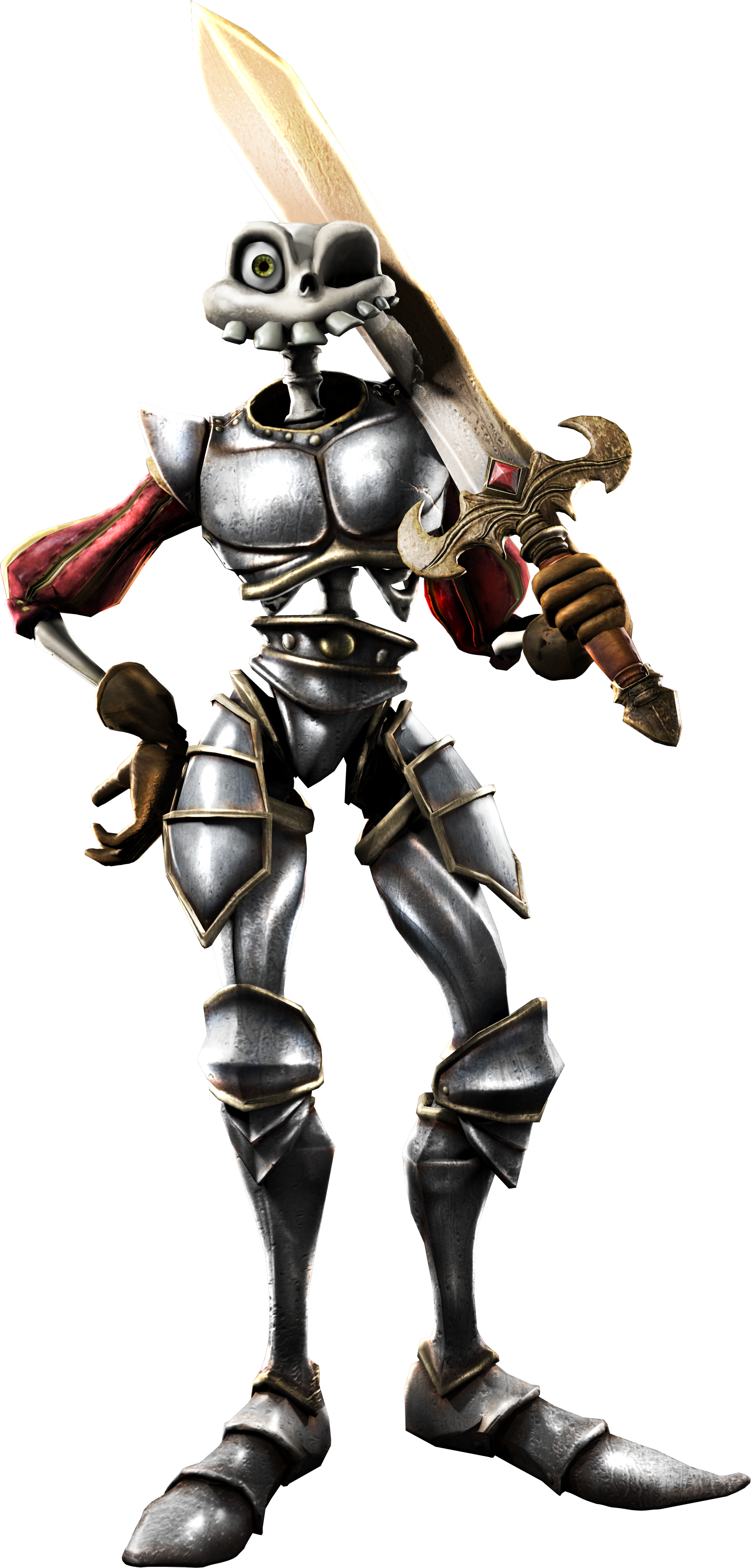 MediEvil_-_Sir_Daniel_Fortesque_as_seen_in_PlayStation_All-Stars_Battle_Royale.png